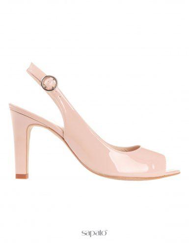 Туфли Madeleine Туфли розовые