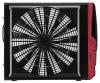 AeroCool AeroRacer Pro 350W Black/red