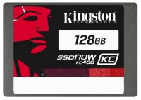 Kingston SKC400S3B7A/128G