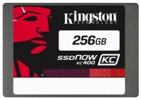 Kingston SKC400S3B7A/256G