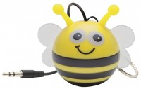 Kitsound Mini Buddy Bee