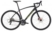 Specialized Diverge Sport A1 CEN (2016)