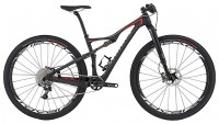 Specialized S-Works Era 29 (2016)