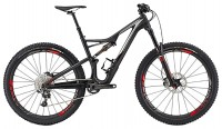 Specialized S-Works Stumpjumper FSR 650B (2016)