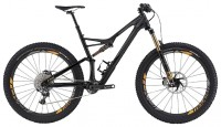 Specialized S-Works Stumpjumper FSR 6Fattie (2016)
