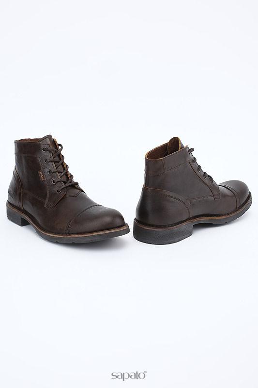 Ботинки KicKers Ботинки Мультиколор