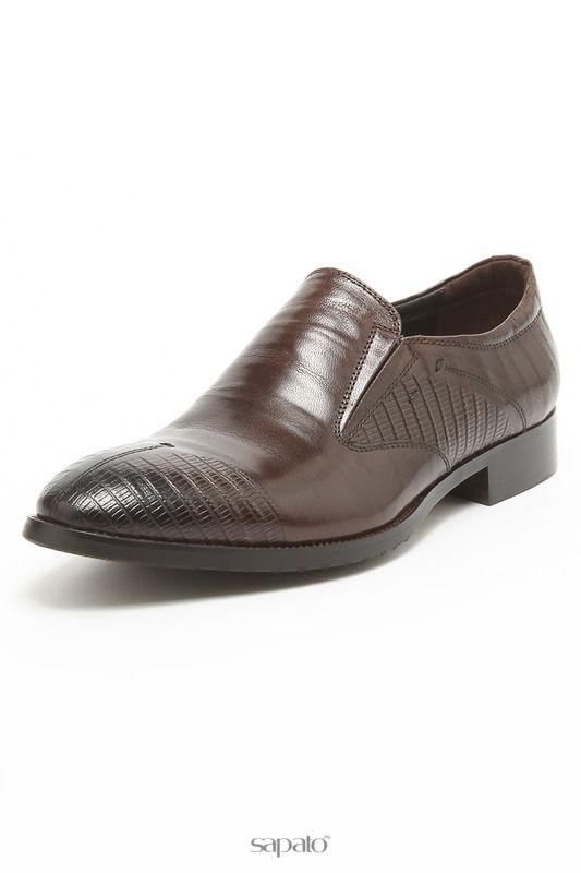 Туфли CARLO BELLINI Туфли коричневые