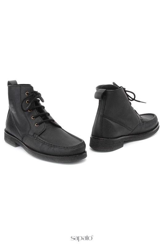 Ботинки STORM Ботинки чёрные