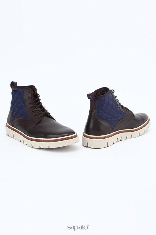Ботинки Gant Ботинки коричневые