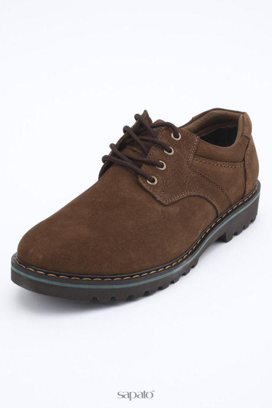 Туфли NEXPERO Туфли коричневые