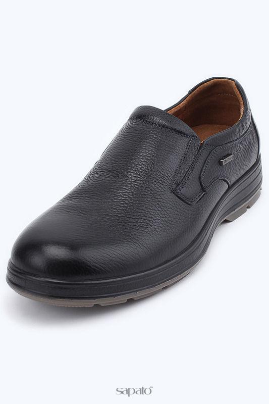Туфли Shoiberg Туфли чёрные