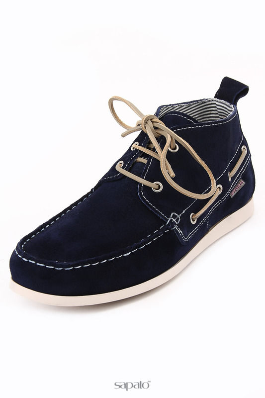 Ботинки STORM Ботинки синие