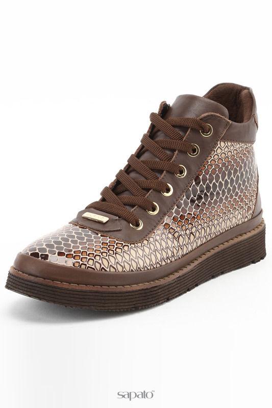 Ботинки Alpino Ботинки Мультиколор