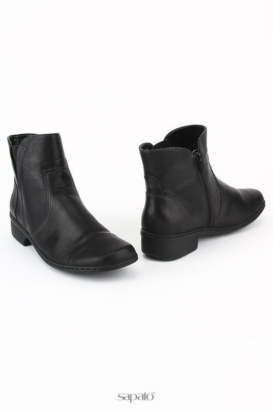Ботинки JENNY BY ARA Ботинки чёрные