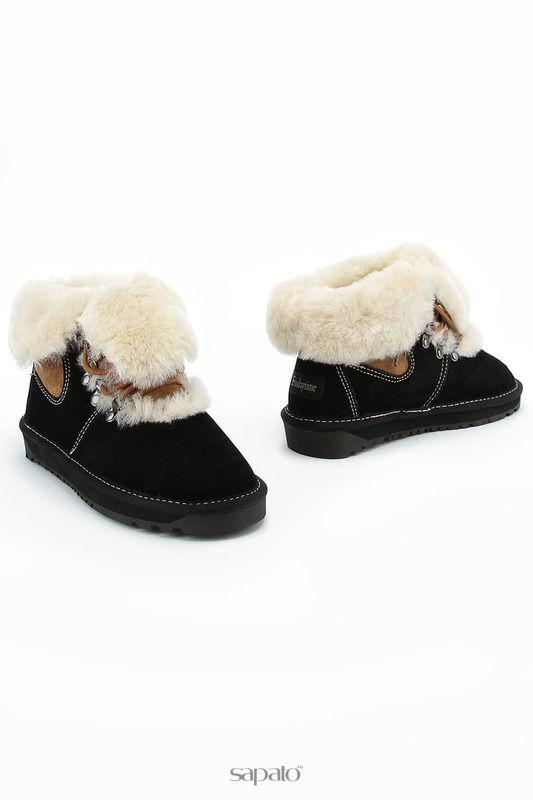 Ботинки FRI&DAYTIME Ботинки чёрные