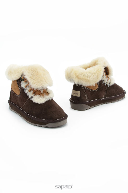 Ботинки FRI&DAYTIME Ботинки коричневые