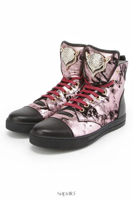 Ботинки SpringWay Ботинки розовые