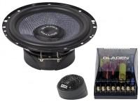 Audio System GLADEN SQX 165
