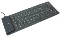 Maxxtro KBF-520-BK Black USB