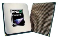 AMD Phenom II X6 Thuban 1055T (AM3, L3 6144Kb)