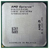 AMD Opteron 250 Sledgehammer (S940, L2 1024Kb)