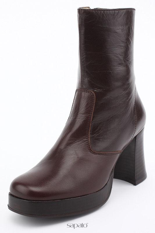 Ботинки Zinda Ботинки коричневые