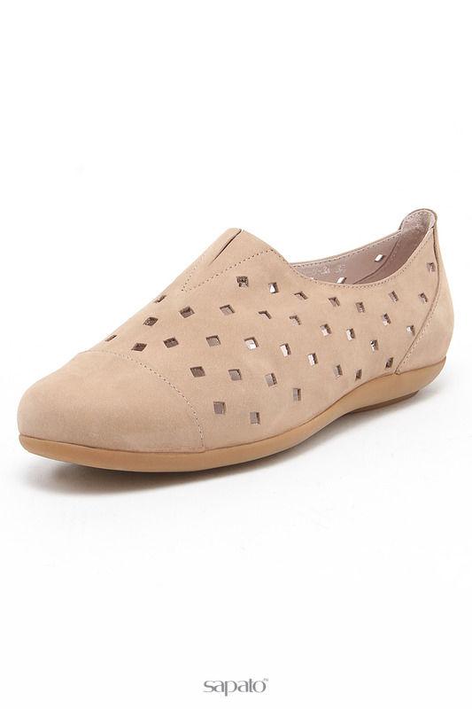 Туфли Cooper Туфли бежевые