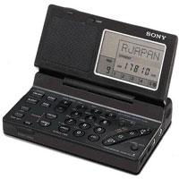 Sony ICF-SW100