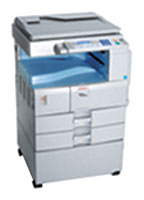 Ricoh Aficio MP2500LN