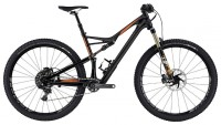 Specialized Camber Expert Carbon 650b (2016)