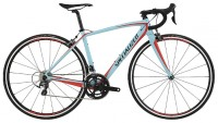 Specialized Amira SL4 Comp (2016)