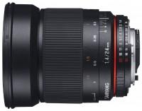 Samyang 24mm f/1.4 ED AS UMC Fujifilm X