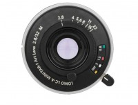 Lomography Lomo LC-A Minitar-1 2.8/32 Leica M