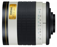 Samyang 500mm f/6.3 MC IF Mirror Sony E