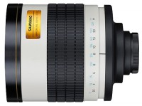 Samyang 800mm f/8.0 MC IF Mirror Sony E
