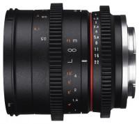 Samyang 50mm T1.3 AS UMC CS Fujifilm X
