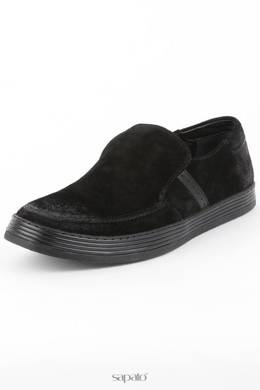 Ботинки Mascotte Полуботинки чёрные