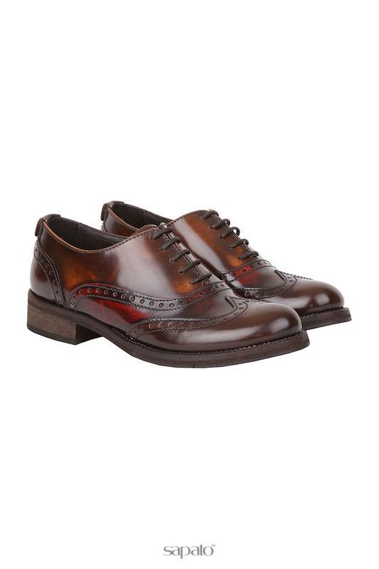Ботинки Alessandro Ботинки коричневые