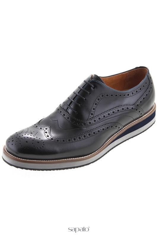 Туфли Malatesta Туфли коричневые