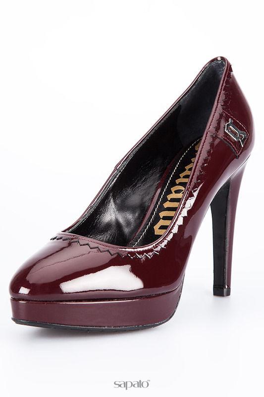 Туфли Galliano Туфли коричневые