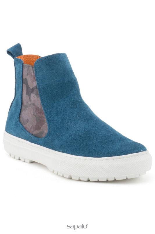 Ботинки Misu Ботинки коричневые