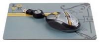 G-CUBE GLMR-2020RR Grey USB
