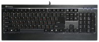 Enermax Aurora Premium KB007U-B Black USB