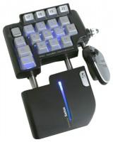 Saitek Pro Gamer Command Unit Black USB