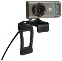 HP Webcam HD 3100