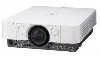 Sony VPL-F600X