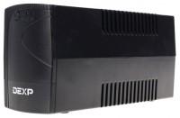 DEXP IEC Pro 850VA