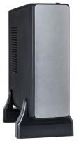 ExeGate MI-213 400W Black/silver