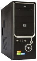 BTC ATX-H526 Black/silver