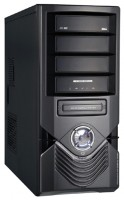 BTC ATX-M832 Black